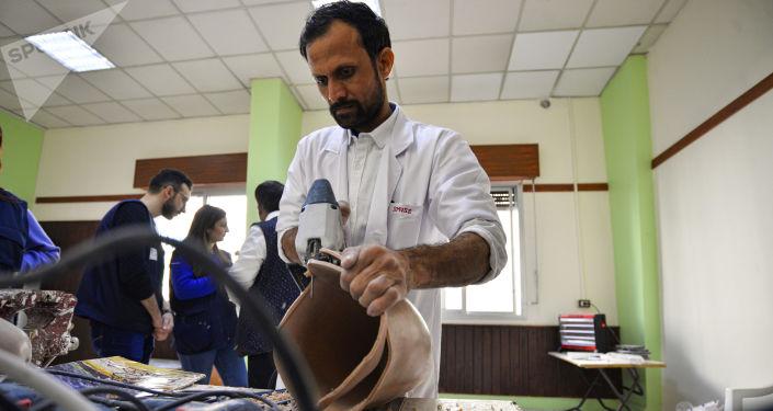 مبادرة هندية سورية
