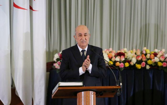 جدل حول النظام شبه الرئاسي وآلية اختيار نائب الرئيس في الجزائر