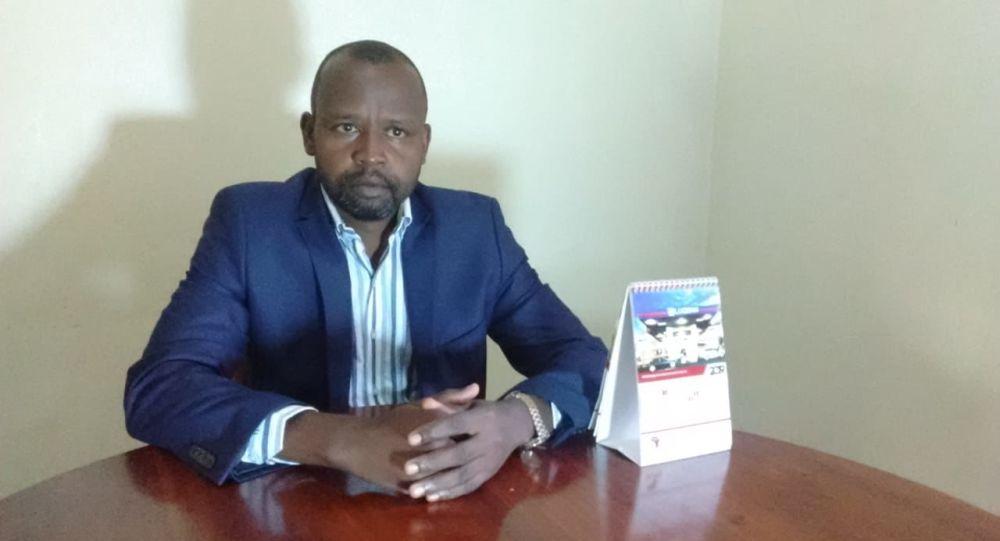 الهادي إدريس رئيس الجبهة الثورية السودانية المعارضة