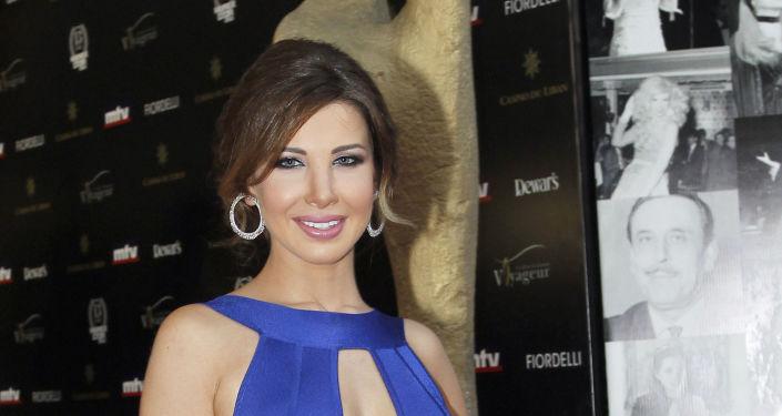 نانسي عجرم تستعد لحدث هو الأول في الشرق الأوسط