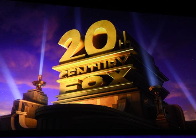 شعار استديوهات فوكس القرن الـ20 الأمريكية