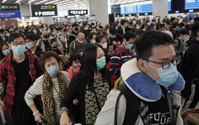 منغوليا تغلق حدودها مع الصين وتعلق الدراسة بسبب فيروس