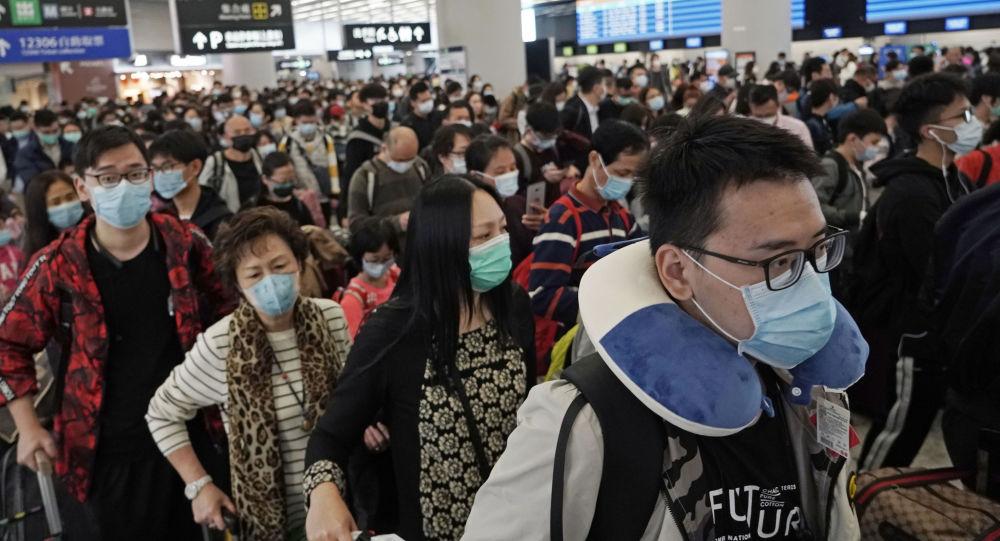 ارتفاع حصيلة فيروس كورونا في الصين إلى 106 وفيات وتسجيل حوالي 1300 إصابة جديدة