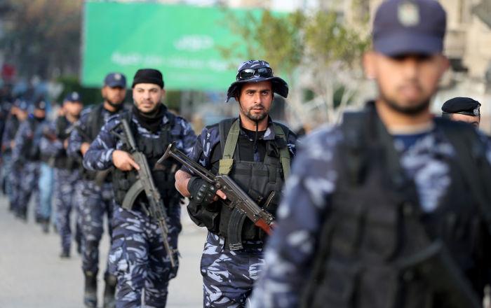 حماس تبعث رسالة شديدة اللهجة إلى إسرائيل