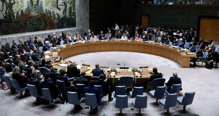 مجلس الأمن يعقد جلسة طارئة لبحث الوضع في القدس وغزة