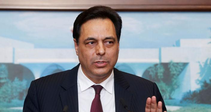 الحكومة اللبنانية تتهم تركيا وإسرائيل بالقرصنة والاحتيال