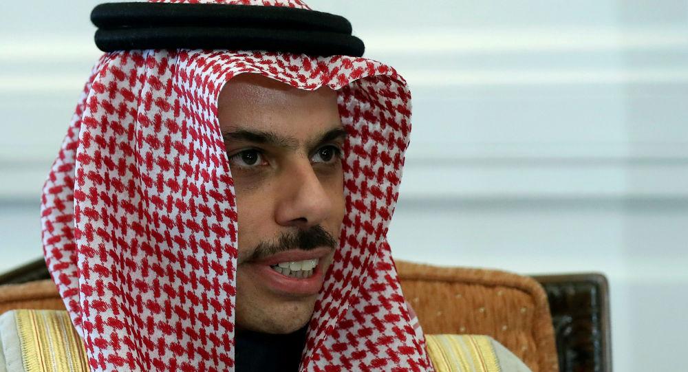 السعودية لقيس سعيد: نحترم قراراتكم وكل ما يتعلق بالشأن الداخلي