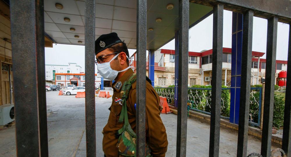 المفوضية العليا لحقوق الإنسان في العراق تحذر من تفشي كورونا في السجون