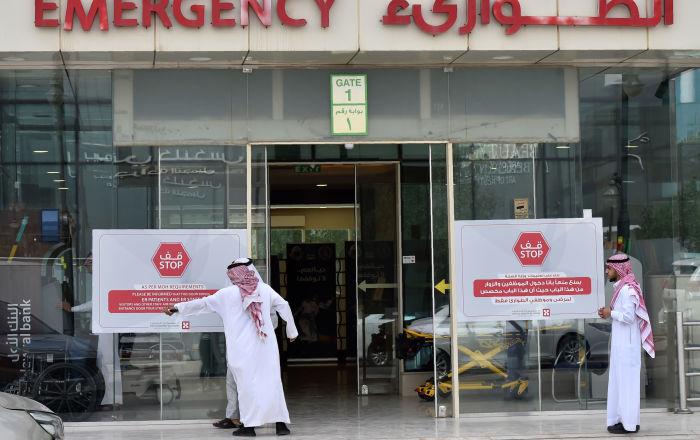 وفاة فنان سعودي شهير بعد إصابته بفيروس كورونا المستجد