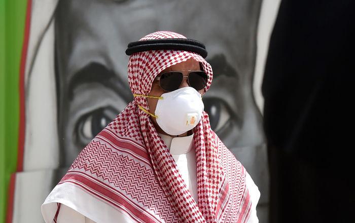 السعودية تحظر العمل تحت أشعة الشمس