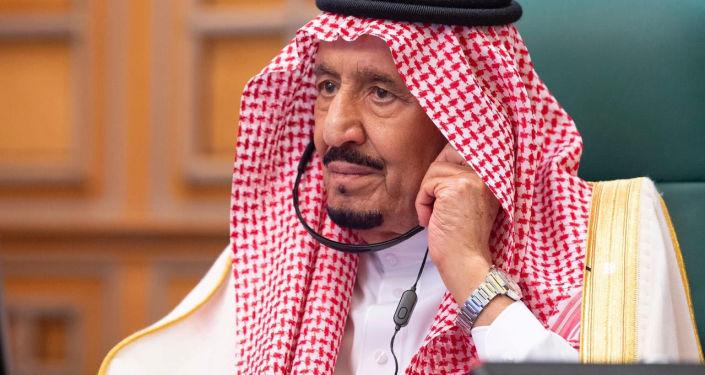 أول تعليق رسمي على تلقي الملك سلمان لقاح كورونا