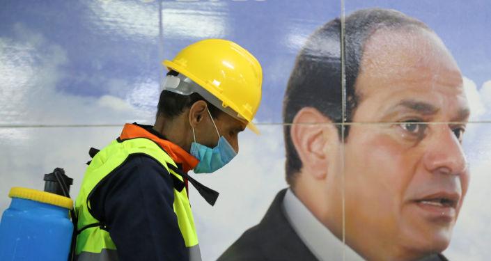 """وزير يكشف تفاصيل """"اللقاح المصري"""" لفيروس كورونا"""