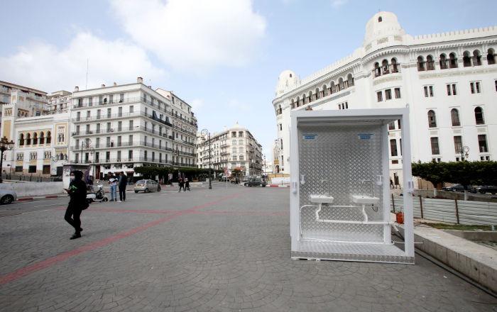 تحذيرات من موجة حر تقترب من 50 درجة في الجزائر