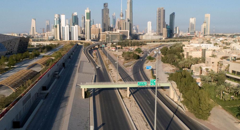 الكويت... استمرار حظر التجول الجزئي