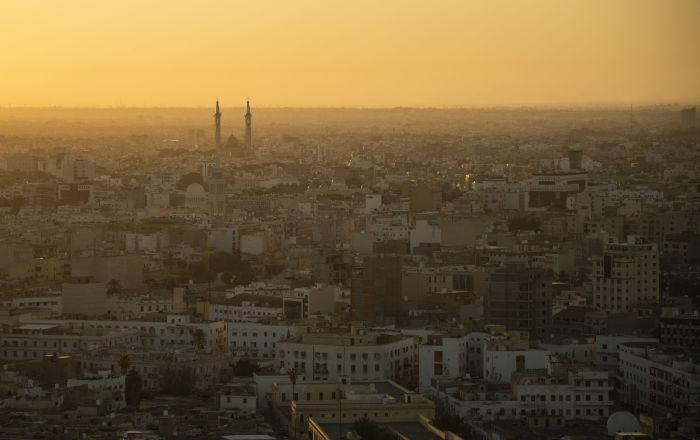 الإفتاء الليبية تحرم شراء البضائع من الإمارات والأردن ومصر