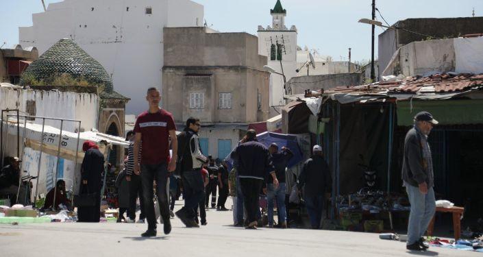 تونس... نقابة القضاة تمدد الإضراب العام لعدم تحقيق مطالبها