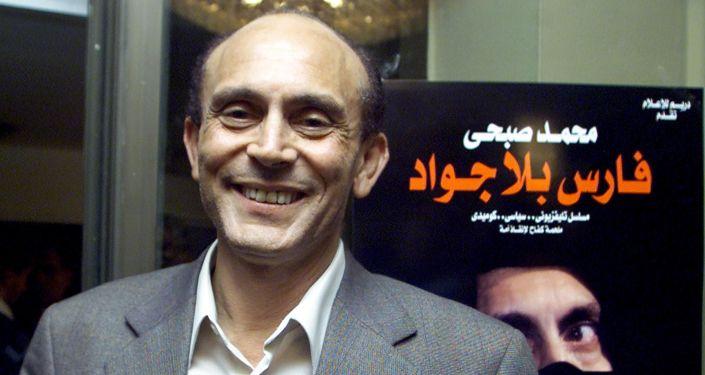 """محمد صبحي يعيد عرض مسلسله """"فارس بلا جواد"""" كاملا دون حذف الرقابة"""