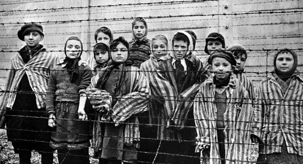 """""""احتلال لم يرحم أحدا""""... فظائع النازيين في مقاطعة روسية"""