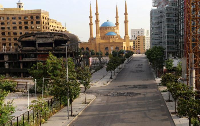 وزير الصحة اللبناني يهاجم حاكم مصرف لبنان وممثل المصارف اللبنانية