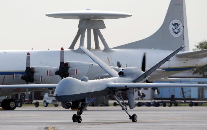 تسمح ببيعها للحكومات الأقل استقرارا… أمريكا تخفف قيود تصدير الطائرات المسيرة