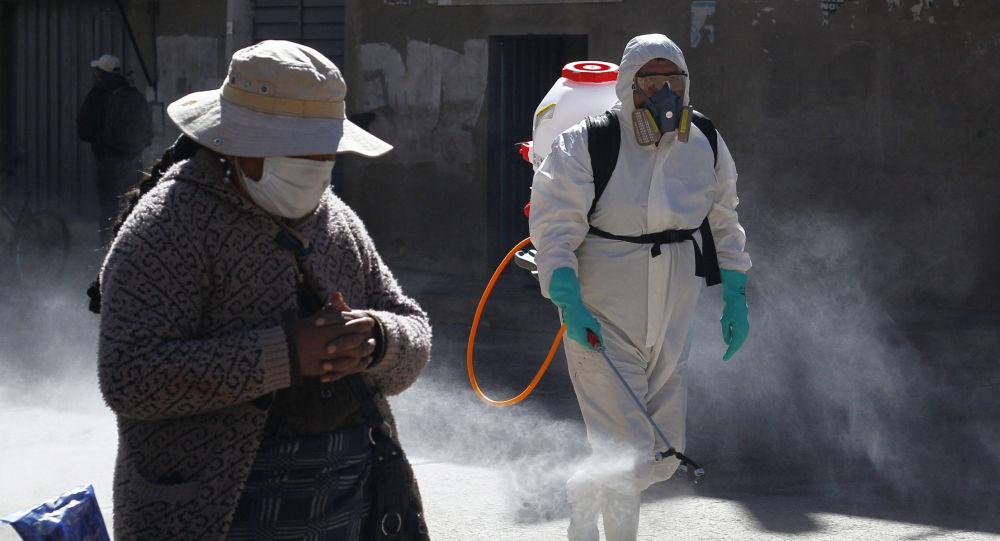 """حالات الإصابة بـ""""كورونا"""" في أنحاء العالم تتجاوز 11 مليونا"""