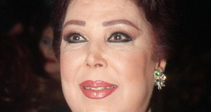 ابنة رجاء الجداوى تنشر فيديو عيد ميلاد والدتها الأخير