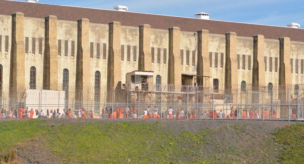 سجن سان كوينتين