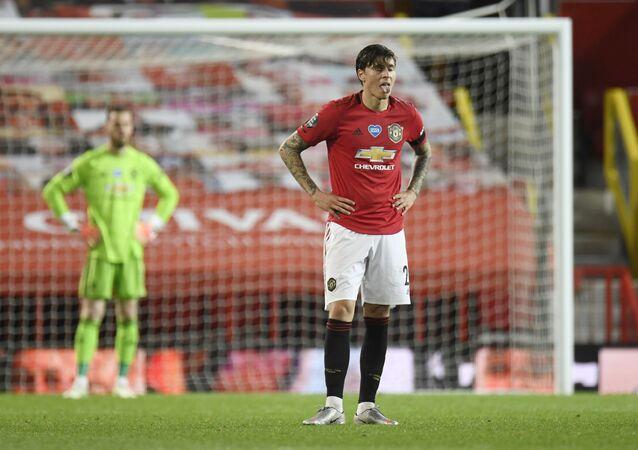 مباراة مانشستر يونايتد وساوثهامبتون (2-2) في الدوري الإنجليزي