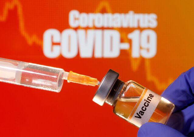 اختبارات - لقاح مضاد فيروس كورونا، يوليو 2020