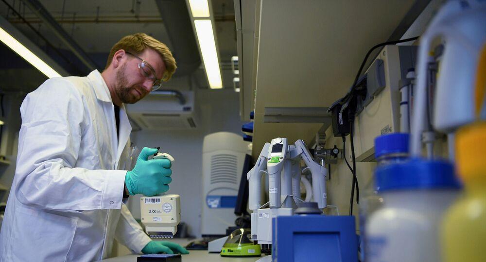 اختبارات - لقاح مضاد فيروس كورونا، مارس 2020