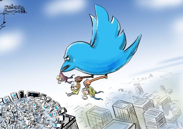 عملية اختراق تويتر تكشف تلاعب المنصة في التغريدات والمنشورات