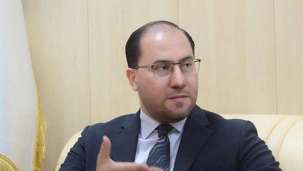 IRANIAN FOREIGN MINISTER VISITS BAGHDAD SUNDAY 1046038405_0:24:1000:565_1000x0_80_0_1_e7ad1a589eac509db83b4bf2b056cc23
