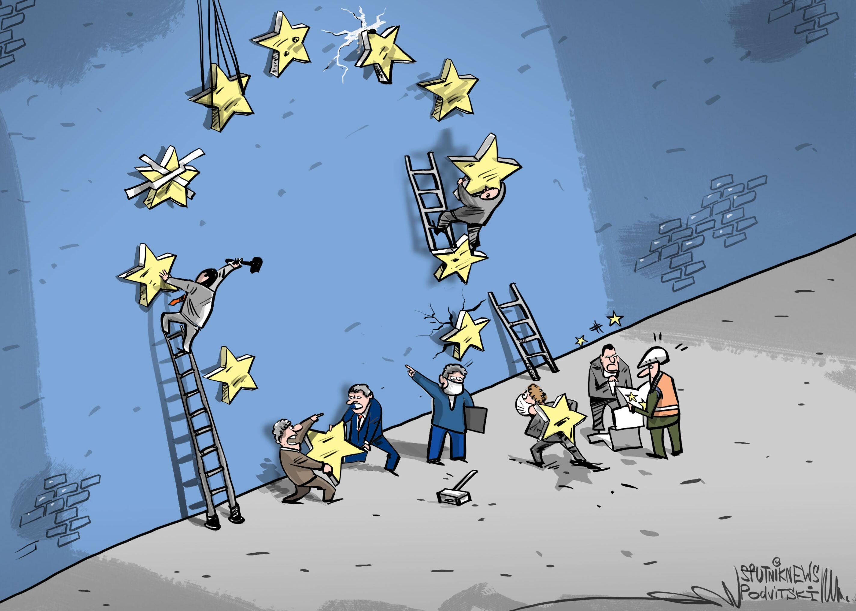 أوروبا تتفق على خطة إنعاش الاقتصاد بعد كورونا