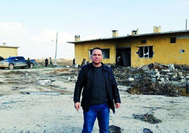 طبيب سوري