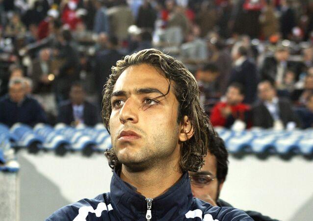 أحمد حسام ميدو، لاعب الزمالك السابق