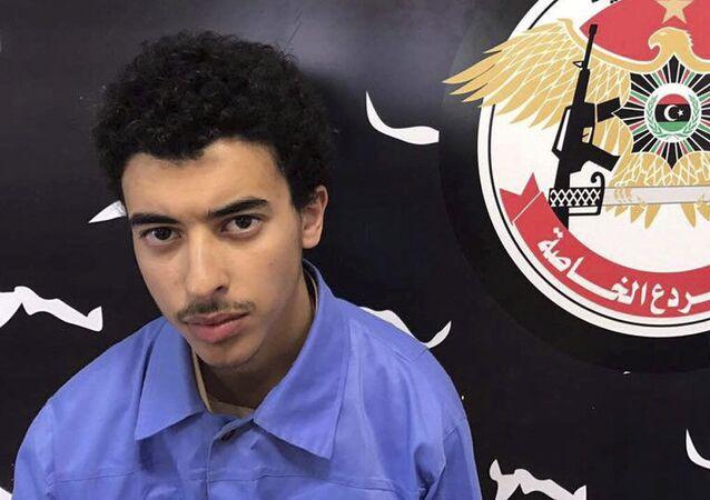 هشام عبيدي شقيق منفذ تفجير مانشستر سليمان عبيدي