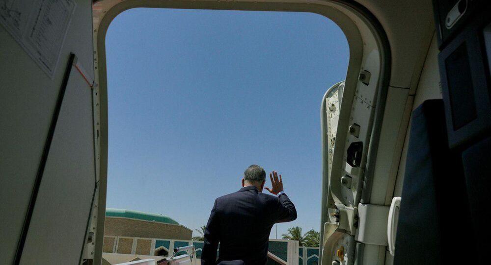 الكاظمي يغادر إلى عمّان للمشاركة في القمة الثلاثية العراقية المصرية الأردنية