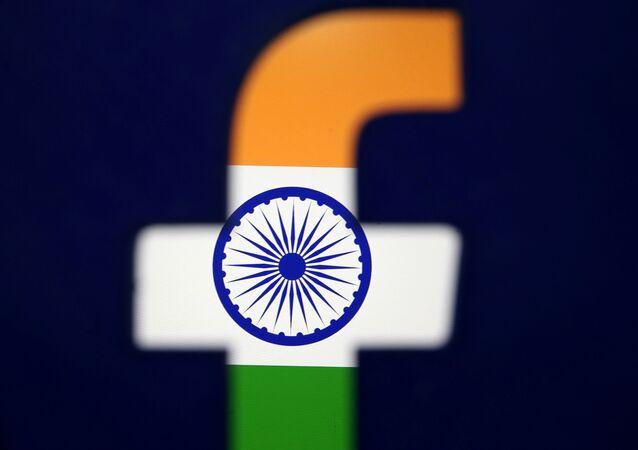 علم الهند ثلاثي أبعاد