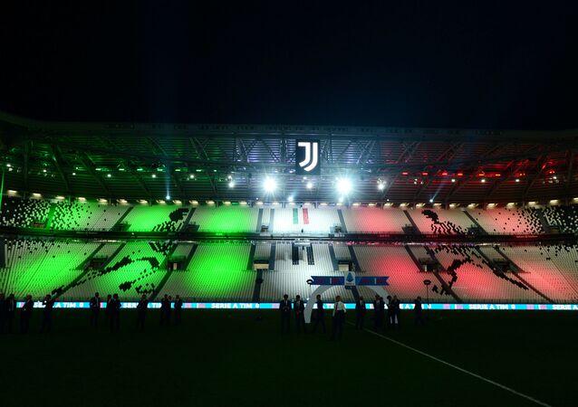 نادي يوفنتوس الإيطالي لكرة القدم