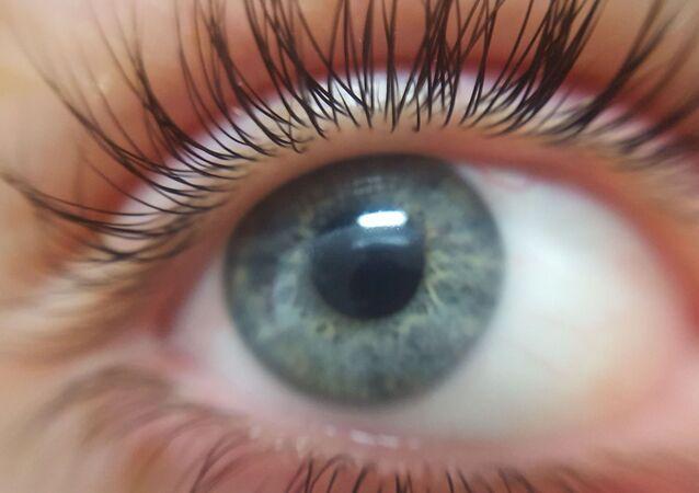 عين ورموش