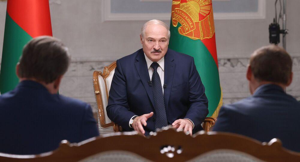 رئيس بيلاروس