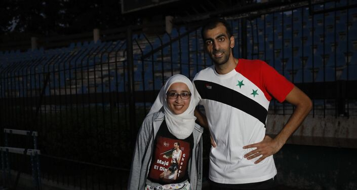 غزال سوريا
