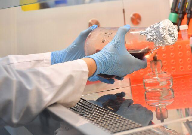 اللقاح الروسي سبوتنيك V ضد فيروس كورونا، روسيا