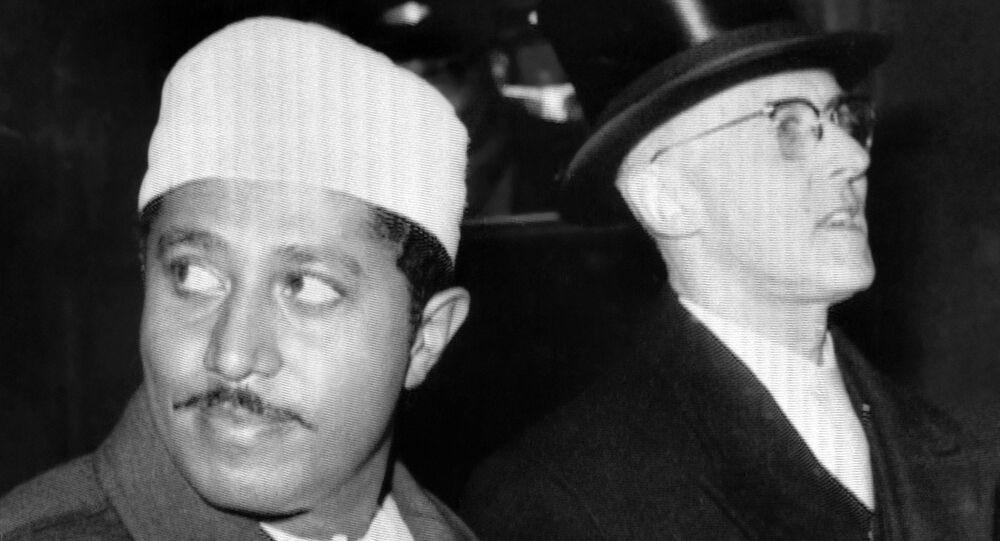 جمشيد بن عبد الله آل سعيد