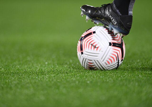 رابطة الدوري الإنجليزي الممتاز لكرة القدم