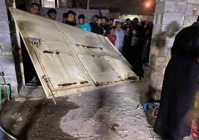 تصفية المتظاهرين في العراق