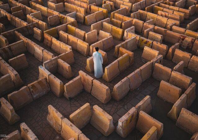 متاهة الضلال في السعودية