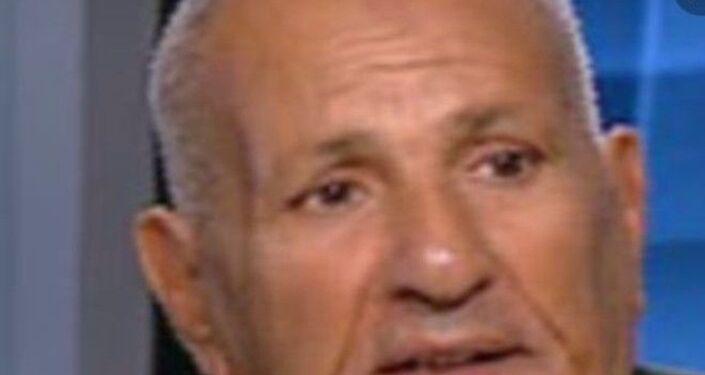 اللواء محمد رشاد، وكيل جهاز المخابرات العامة الأسبق ورئيس ملف الشؤون العسكرية الإسرائيلية في الجهاز منذ حرب الاستنزاف حتى توقيع معاهدة السلام في كامب ديفيد.