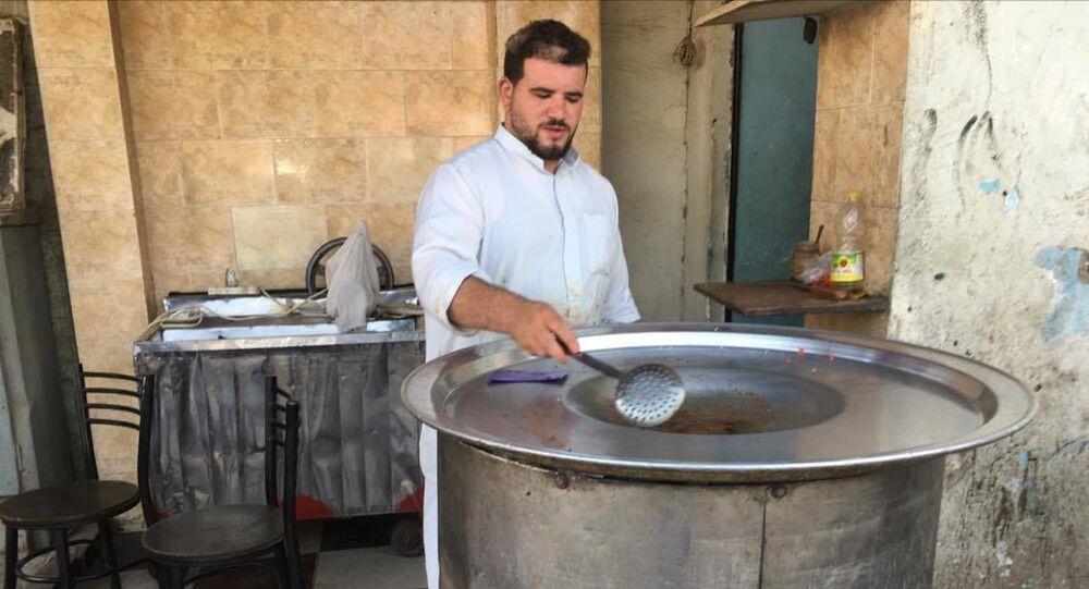 مطعم كبدة في مصر