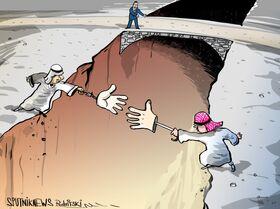 من الممكن قريبا حل النزاع مع قطر
